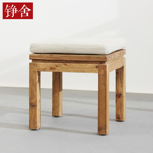 Cosmetic Bench 3D Model
