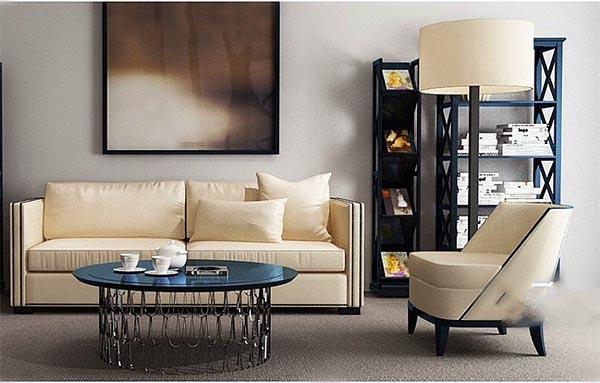 Furniture Sofa 3D Models