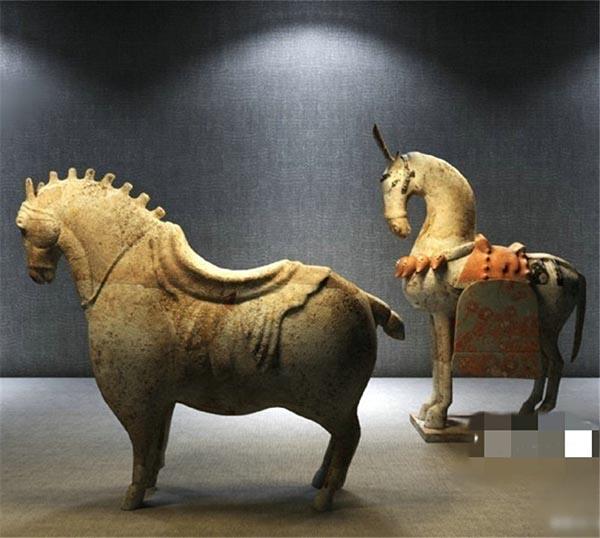 Horse Furnishings 3D Model