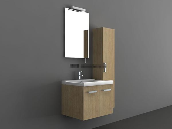 Wash-Basin 3D Model