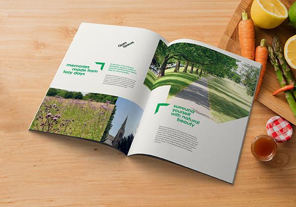 Book prototypes PSD