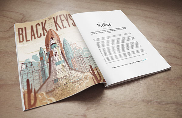 Book Smart mapping prototype PSD