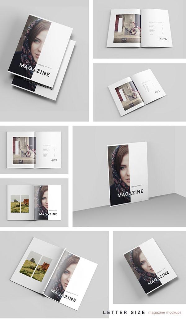 Brochure sample PSD 02