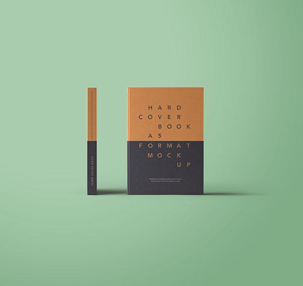 Brochure sample PSD