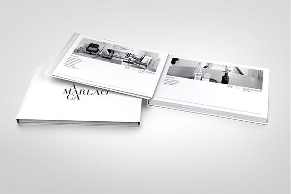Business book prototype PSD 01