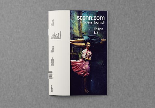 Photo album prototype PSD
